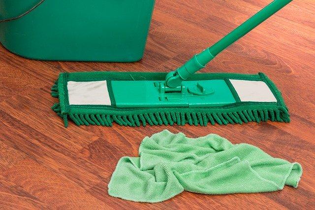 Überlassen Sie die Endreinigung Bern einem Reinigungsunternehmen mit Erfahrung